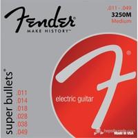 Fender Super Bullet Nikel Kaplama Elektro Gitar Teli