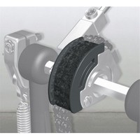 Pearl Hardware Acc. Cam-Bk H Eliminator