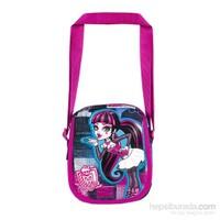 Ümit Monster High Çocuk Omuz Çantası