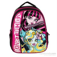 Ümit Monster High Desenli Sırt Çantası