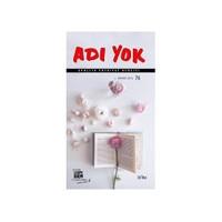 Adı Yok (Gençlik Edebiyat Dergisi)