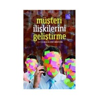 Müşteri İlişkilerini Geliştirme (Kitap + 1 Dvd)