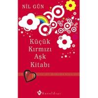 Küçük Kırmızı Aşk Kitabı