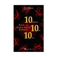 10 Dakika 10 Ay 10 Yıl