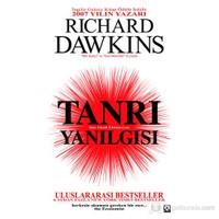 Tanrı Yanılgısı (Cep Boy) - Richard Dawkins