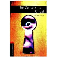 The Canterville Ghost 2 (Audio Available)