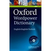 Oxford Wordpower Dictionary (3RD Edition)