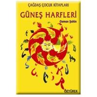 Güneş Harfleri-Osman Şahin