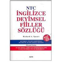 Ntc İngilizce Deyimsel Fiiller Sözlüğü