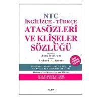 Ntc İngilizce-Türkçe Atasözleri Ve Klişeler Sözlüğü