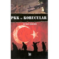 Pkk Ve Korucular-Ali Rıza Özdemir