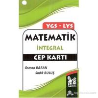 YGS-LYS Matematik İntegral Cep Kartı