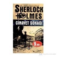 Sherlock Holmes - Cinayet Sokağı - Sir Arthur Conan Doyle