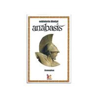 Anabasis (Onbinlerin Dönüşü)-Ksenophon