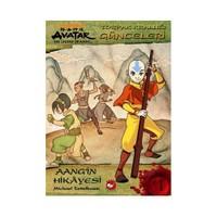 Avatar – Aang'in Hikâyesi