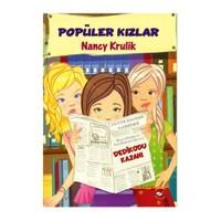 Popüler Kızlar 3 - Dedikodu Kazanı - Nancy Krulik