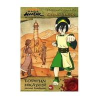 Avatar – Toph'un Hikâyesi - Toprak Krallığı Günceleri - Michael Teitelbaum