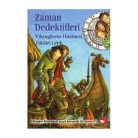 Zaman Dedektifleri 7. Kitap - Vikinglerin Hazinesi-Fabian Lenk