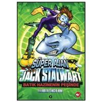 Süper Ajan Jack Stalwart - Batık Hazinenin Peşinde