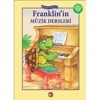 Franklin'in Müzik Dersleri (Düz Yazılı)