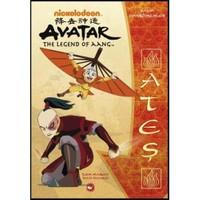 Avatar: Kayıp Parşömenler 2. Kitap: Ateş - Dan Danko