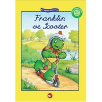 Franklin ve Scooter (El Yazılı)