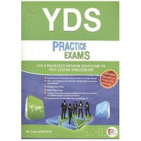 YDS Practice Exams