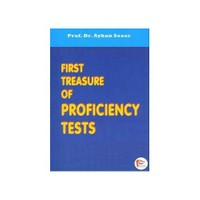 First Treasure Of Proficiency Tests