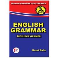 English Grammar - İngilizce Gramer
