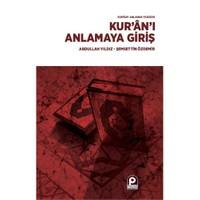 Kur'An'I Anlamaya Giriş-Beşir İslamoğlu
