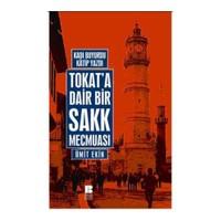 Tokat'a Dair Bir Sakk Mecmuası