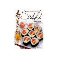 Japon Mutfak Sanatı Sushi & Sashimi - Rosalba Gioffre