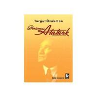 Dersimiz: Atatürk - Turgut Özakman