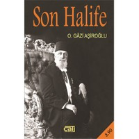 Son Halife (Cep Boy)
