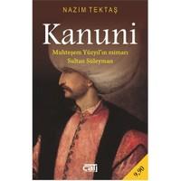 Kanuni - Muhteşem Yüzyıl'ın Mimarı Sultan Süleyman (Cep Boy)