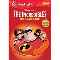 The Incredibles – İnanılmaz Aile