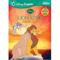 The Lion King – Aslan Kral
