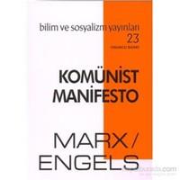 Komünist Manifestosu