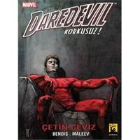 Daredevil Cilt 4 Çetin Ceviz Türkçe Çizgi Roman