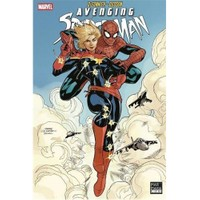 Avenging Spider-Man 5 Türkçe Çizgi Roman