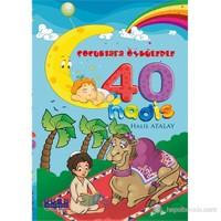 Çocuklara Öykülerle 40 Hadis-Halil Atalay