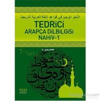 Tedrici Arapça Dilbilgisi Nahiv-1