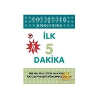 İlk 5 Dakika - Mary Mitchell