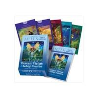 Melek Tarot Kartları - Doreen Virtue