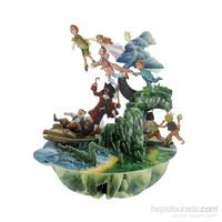 Santoro Gc - Pırouettes - Peter Pan Santorops029