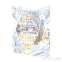 Santoro Gc- Swıng Cards - Baby Boy Santorosc102