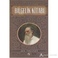 Bilgelik Kitabı-Lev Nikolayeviç Tolstoy