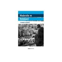 Modernite Ve Holokaust-Zygmunt Bauman