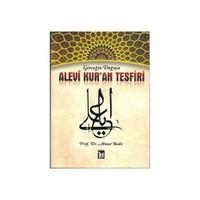 Alevi Kur'an Tefsiri