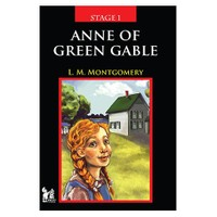 Anne Of Green Gable